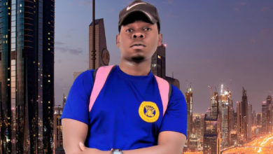 Photo of Ojay – One & Only
