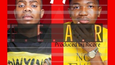 Photo of Shawn Da'bgla King Ft. YT – For Every Arch Rival (F.E.A.R)