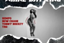 Photo of Siimpo Ft. Tonny Breezy, TRG & Bow Chase – Whine Dat Ting