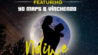 Photo of Stanza Elp Ft. Yo Maps & Vinchenzo – Ndiwe Weka