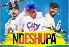 Photo of Trooth Boaller Ft. Chef 187 & PilAto – Ndeshupa