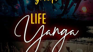 Photo of Yo Maps – Life Yanga (Prod. By Yo Maps)