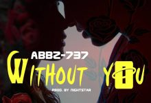 Photo of ABBZ – 737 – Without You