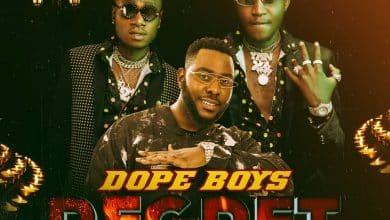 Photo of Dope Boys Ft. Slapdee – Regret