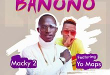 Photo of Macky 2 Ft. Yo Maps – Banono