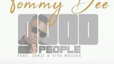 Photo of Tommy Dee Ft. Jorzi & Tiya Muzika – Good People