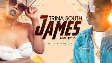 Photo of Trina South Ft. Macky 2 – James