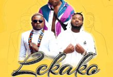 Photo of Willz Ft. Dimpo Williams & T-Sean – Lekako