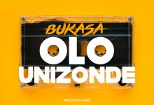 Photo of Bukasa – Olo Unizonde (Prod. By D Jonz)