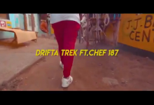Photo of VIDEO: Drifta Trek Ft. Chef 187 – Tili Che