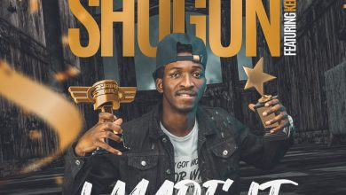 Photo of ShoGun Ft. Kekero – I Made It (Prod. By Big Bizzy)