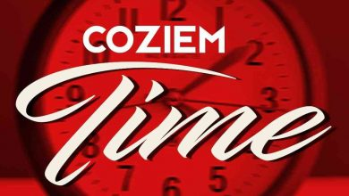 Photo of Coziem – Time