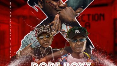 Photo of Dope Boys – Warning To The Ritual Killers