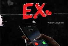 Photo of Drifta Trek – Ex (Prod. By Jazzy Boy)