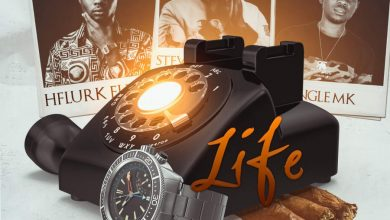 Photo of Hflurk & Single MK Ft. Stevo – Life