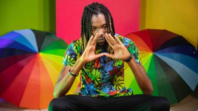 "Photo of Jay Rox Releases Artwork & Tracklist for ""SCAR"" Album"