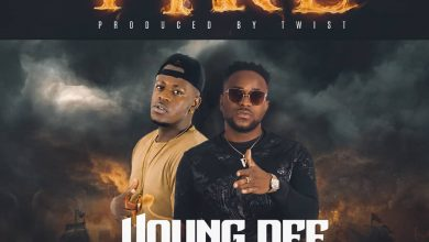 Photo of Young Dee Ft. Drifta Trek – Fire