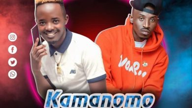 Photo of Mjomba Ft. Chef 187 – Kamanomo Waoyo
