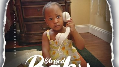 Photo of TBwoy – Blessed Baby (Prod. By Kekero)