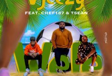 Photo of Vjeezy Ft. Chef 187 & T-Sean – Wele
