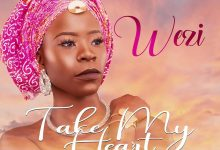 Photo of Wezi – Take My Heart (Cover)