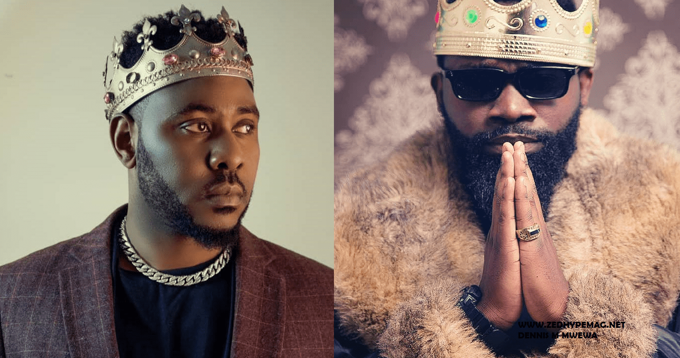 King Illest says he bodied Slapdee on his own song