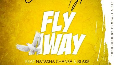 Urban Hype Fly Away Natasha Chansa Blake
