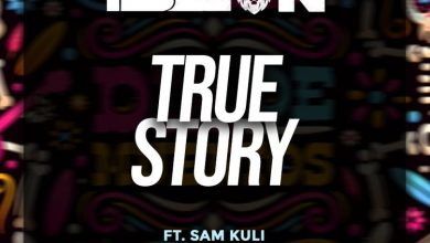 T-Sean True Story