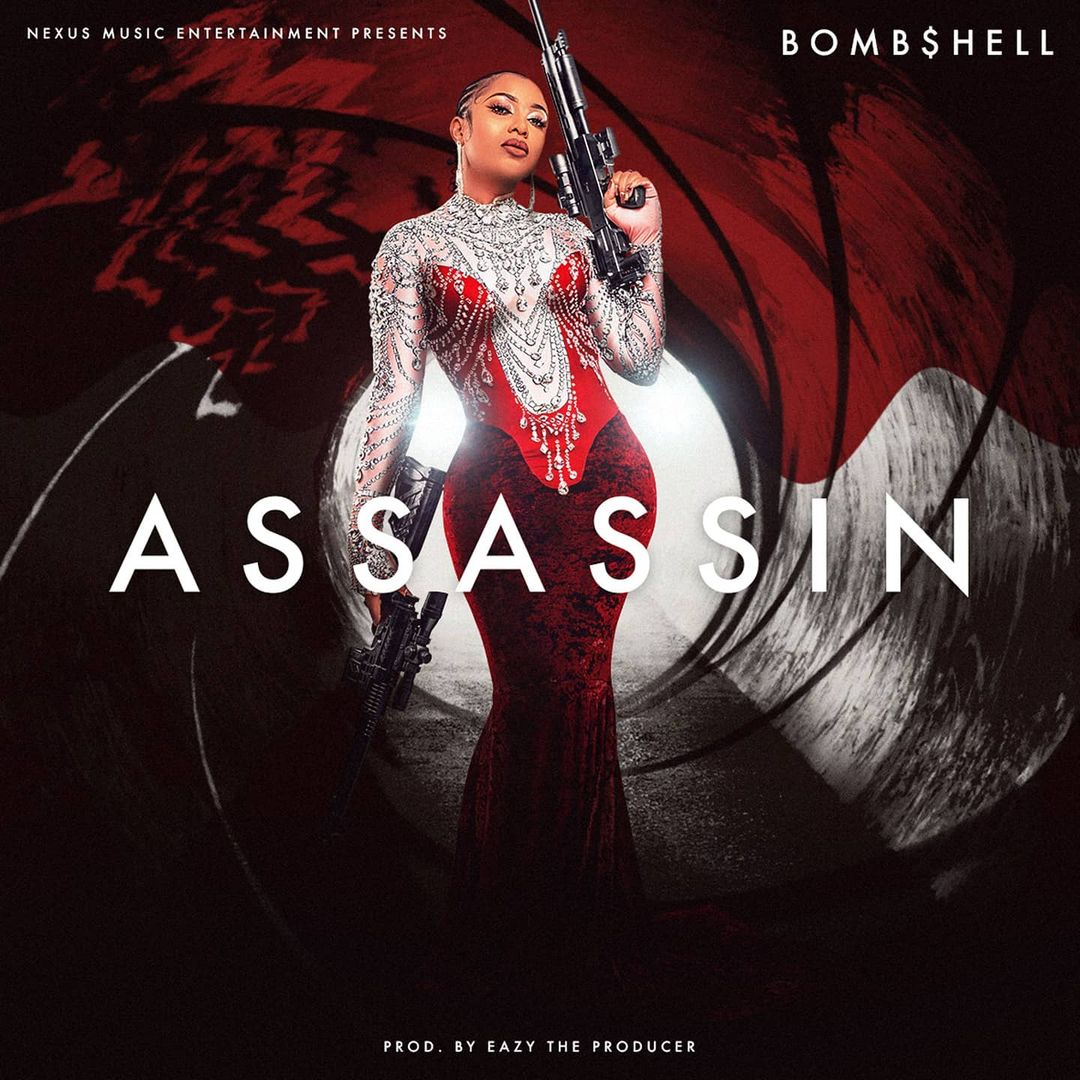 Bombshell shares new single, 'Assassins'