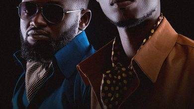 Pompi & Mag44 deliver the visuals for 'Luyando'