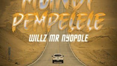 Willz Mr Nyopole Releases New Single – 'Mundi Pempelele'