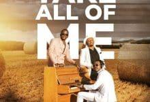 Chanda Na Kay taps Abel Chungu for their new single, 'Take All Of Me'