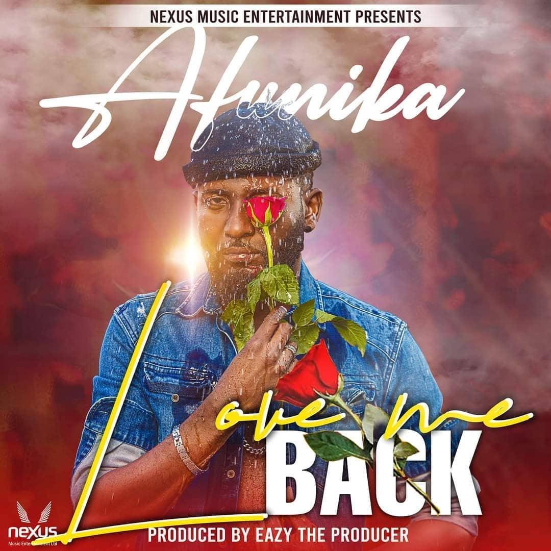 Love Me Back Afunika